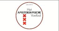 Het Amsterdamsche Voetbal nieuws
