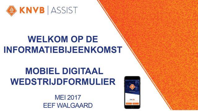 KNVB-mobiel-inschrijf-formulier